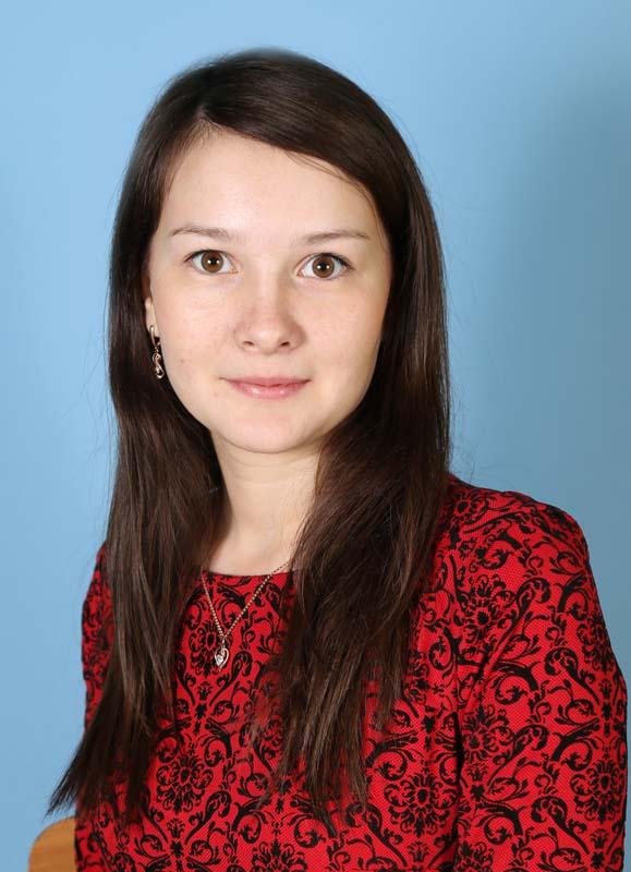 Шарафутдинова